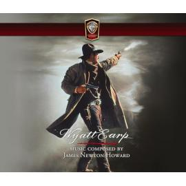 Wyatt Earp (Music From The Motion Picture) - James Newton Howard