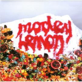 Season Of Sweets - Modey Lemon