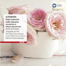CELLO CONCERTO/PIANO.. - R. SCHUMANN