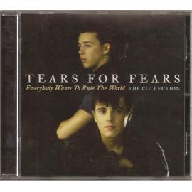 Everybody Wants To Rule The World The Collection - Tears For Fears
