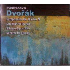 Everybody's Dvořák - Antonín Dvořák
