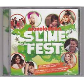 Nickelodeon Slime Fest 2013 - Various Production