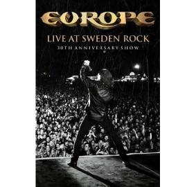 Live At Sweden Rock (30th Anniversary Show) - Europe