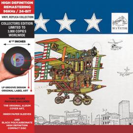 After Bathing At Baxter's - Jefferson Airplane