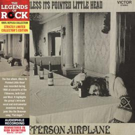 Bless Its Pointed Little Head - Jefferson Airplane