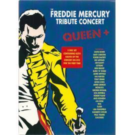 The Freddie Mercury Tribute Concert - Queen