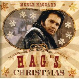 ICON CHRISTMAS - Merle Haggard