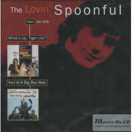 What's Up, Tiger Lily + You're A Big Boy Now - The Lovin' Spoonful