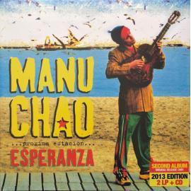 ...Próxima Estación... Esperanza - Manu Chao