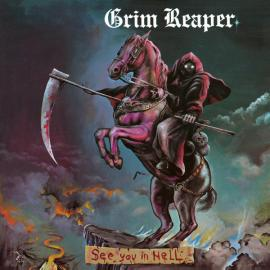 See You In Hell - Grim Reaper