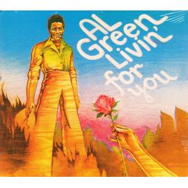 Livin' For You - Al Green