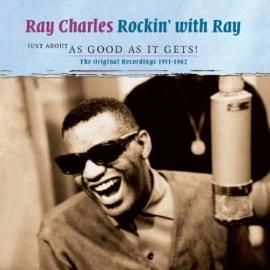 ROCKIN' WITH RAY - Ray Charles