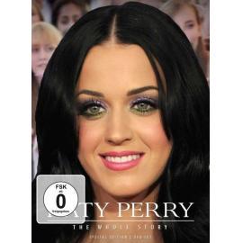 WHOLE STORY - Katy Perry