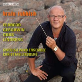 Brain Rubbish - Bernardo Adam Ferrero