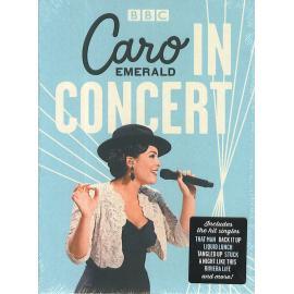 In Concert - Caro Emerald