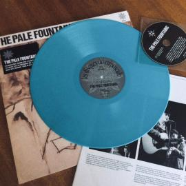 Something On My Mind - The Pale Fountains