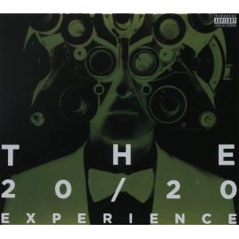 The 20/20 Experience - The Complete Experience - Justin Timberlake