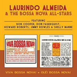 Viva Bossa Nova + Ole! Bossa Nova! - Laurindo Almeida & The Bossa Nova Allstars