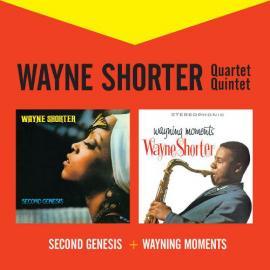 Second Genesis + Wayning Moments - Wayne Shorter Quartet
