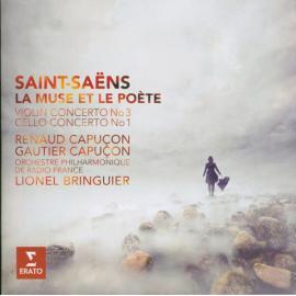La Muse Et Le Poéte  - Camille Saint-Saëns