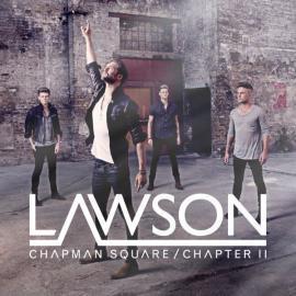 Chapman Square / Chapter II - Lawson