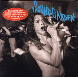 Screaming Life / Fopp - Soundgarden