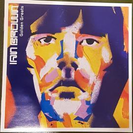 Golden Greats - Ian Brown