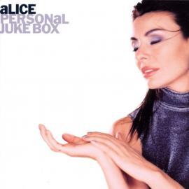 Personal Jukebox - Alice Cooper