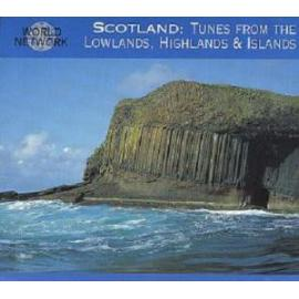 Scotland: Tunes From The Lowlands, Highlands & Islands - Various Production