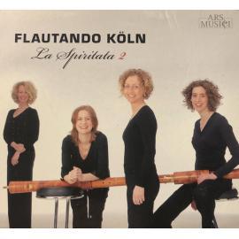 La Spiritata 2 - Flautando Köln