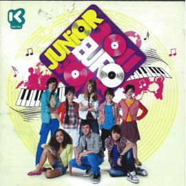 Junior Eurosong 2011 - Various Production