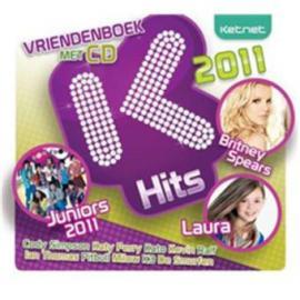 Ketnet Hits 2011 - Various Production
