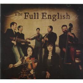 The Full English - The Full English