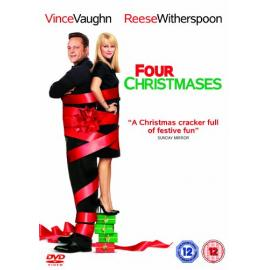 FOUR CHRISTMASES - MOVIE