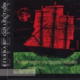 DER FLIEGENDE HOLLANDER - R. WAGNER