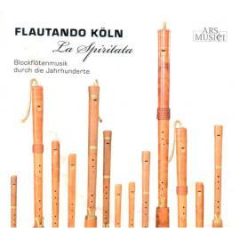 La Spiritata - Flautando Köln