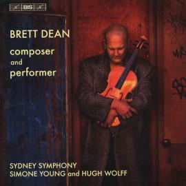 Brett Dean - Composer And Performer - Brett Dean