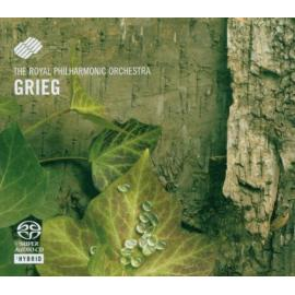 Grieg - The Royal Philharmonic Orchestra