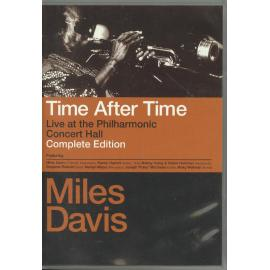 Time After Time. Live At The Philharmonic Concert Hall (Complete Edition) - Miles Davis