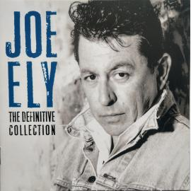 The Definitive Collection - Joe Ely