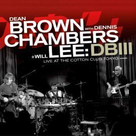 DB III - Dean Brown