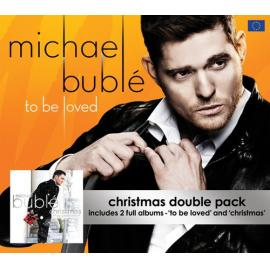 To Be Loved / Christmas - Michael Bublé