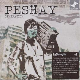 Generation - Peshay