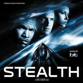 Stealth (Original Motion Picture Score) - BT