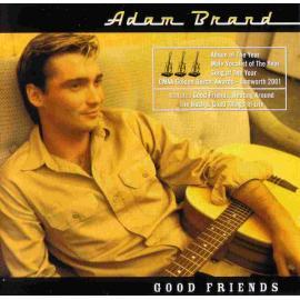 Good Friends - Adam Brand