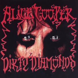The Eyes Of Alice Cooper - Alice Cooper