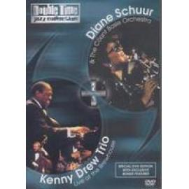 LIVE AT THE BREWHOUSE/AND - KENNY/DIANE SCHUUR DREW