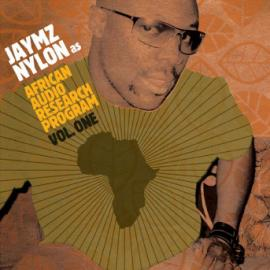 Vol. One - African Audio Research Program