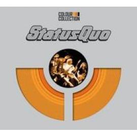 COLOUR COLLECTION - Status Quo