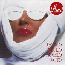 ...Del Mio Meglio Numero Otto - Mina